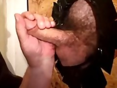 gloryhole cumshots 1 part 9