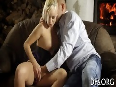 dilettante defloration video