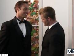my brides hawt brother - men.com