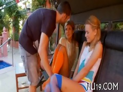nude legal age teenager angel gets screwed