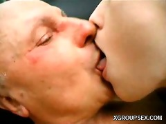 nasty girls groupsex party