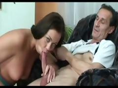 daughter acquire a priceless fuck