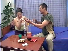 drunk brother and sister bonks during the time