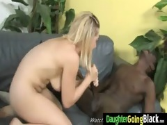 nasty legal age teenager drilled hard by dark 711