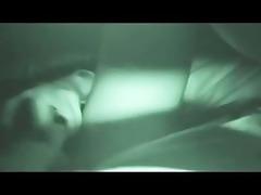 kat dad ken bangs white girl--sex tape