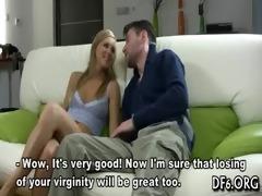 sex losing virginity