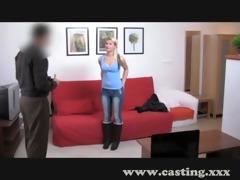 casting daddy&#675 s princess