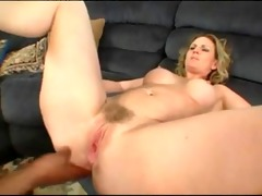 fat wife and younger bbc : autumn moon