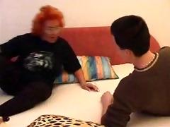 lad copulates grandma