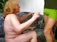 concupiscent daniela seduces a younger dick