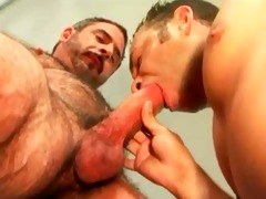 unzipped daddy\&#1198 s lads - hardcore sex
