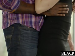 blacked cheating gf mandy muse has anal sex with