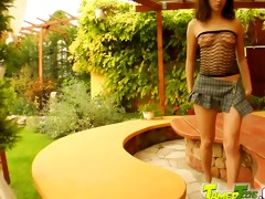tamed teens slender 43 year old acquires all