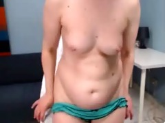 sister-in-law jerking off curly snatch