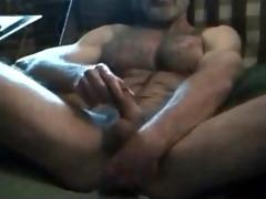 pumped up shaggy lustful str6 daddy! sexy verbal