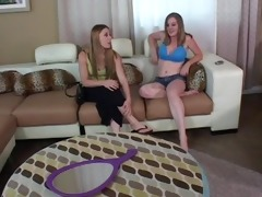 my girlfriend screwed your sister 7 - scene 5 -
