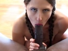 my daughter can darksome dick - scene 0