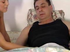 dad &; gal - nice fucking