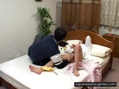 juvenile japanese japanese daughter fuck