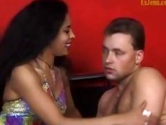 julias porno show 6