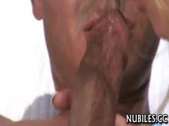 sex appeal girl is fucked